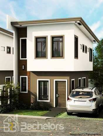 Alert  Oras na para magkabalay ka  House & Lot Limited Slots only ! Come an… -  property in Davao City