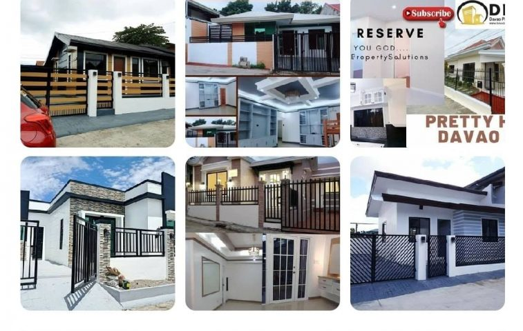 Done Projects.  #DPSRealty -  property in Davao City