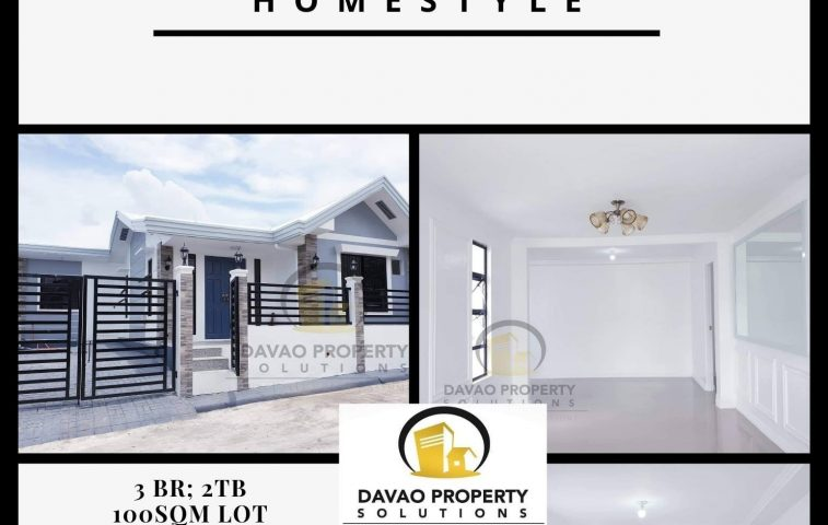 One year ago! #ThrowBack  Now we have available unit like this.  See details:   … -  property in Davao City