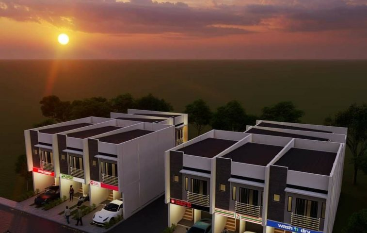 One Chelsea Place is launching this November  Submit your Letter of Intent now! … -  property in Davao City