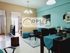 #DPS011 | For Rent 2 BR Condo at Camella Northpoint Davao City  Fully Furnished … -  property in Davao City